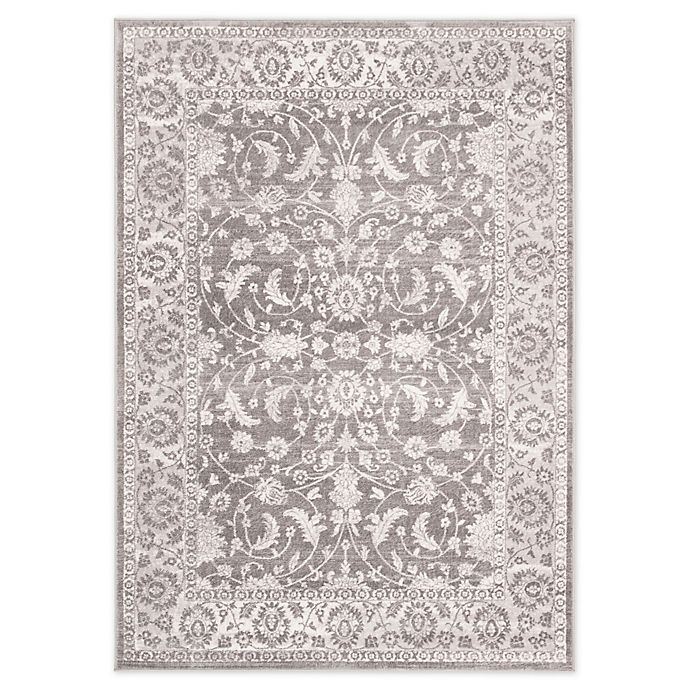 Alternate image 1 for Safavieh Brentwood Farrah Area Rug in Cream