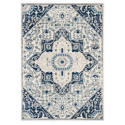 Safavieh Brentwood Arabelle Area Rug in Cream
