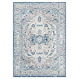 Safavieh Brentwood Galya Area Rug in Light Grey