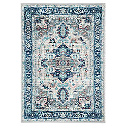 Safavieh Brentwood Nara Area Rug in Light Grey