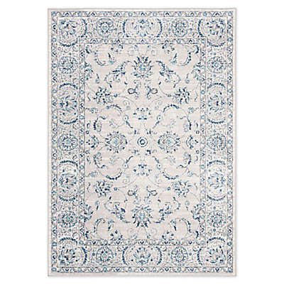 Safavieh Brentwood Leyla Area Rug in Light Grey