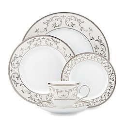 Lenox® Opal Innocence™ Silver 5-Piece Place Setting