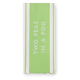 kate spade new york Stripe Kitchen Towel