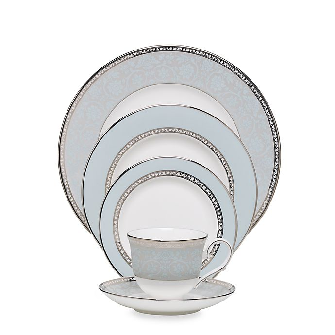 Alternate image 1 for Lenox® Westmore™ Dinnerware Collection