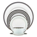 kate spade new york Parker Place™ 5-Piece Place Setting