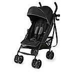 Summer Infant® 3Dlite™+ Convenience Stroller in Matte Black
