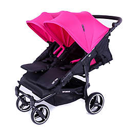 Baby Monsters Easy Twin 3.0 Double Stroller