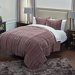 Rizzy Home Plumcicle Bedding Collection