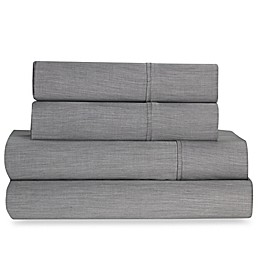 Pure Beech® Modal® Charcoal Pillowcases (Set of 2)