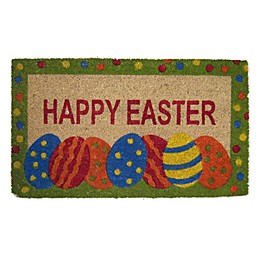 Nature Mats by GEO Happy Easter 18\