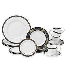 Lenox® Vintage Jewel™ 20-Piece Dinnerware Set