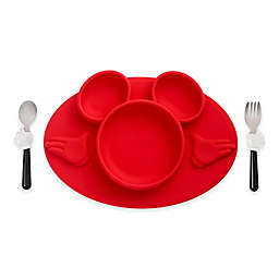 The First Years™ 3-Piece Disney® Toddler Mealtime Set