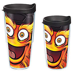Tervis® NHL Philadelphia Flyers Gritty Tumbler with Lid