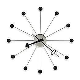 Howard Miller Ball II Gallery 42-Inch Wall Clock