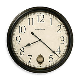 Howard Miller Glenwood Falls 36-Inch Gallery Wall Clock