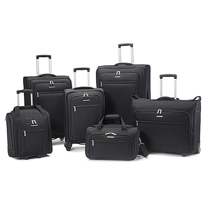Alternate image 1 for Samsonite® Ascella Luggage Collection