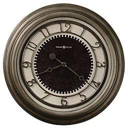 Howard Miller Kennesaw Gallery Wall Clock