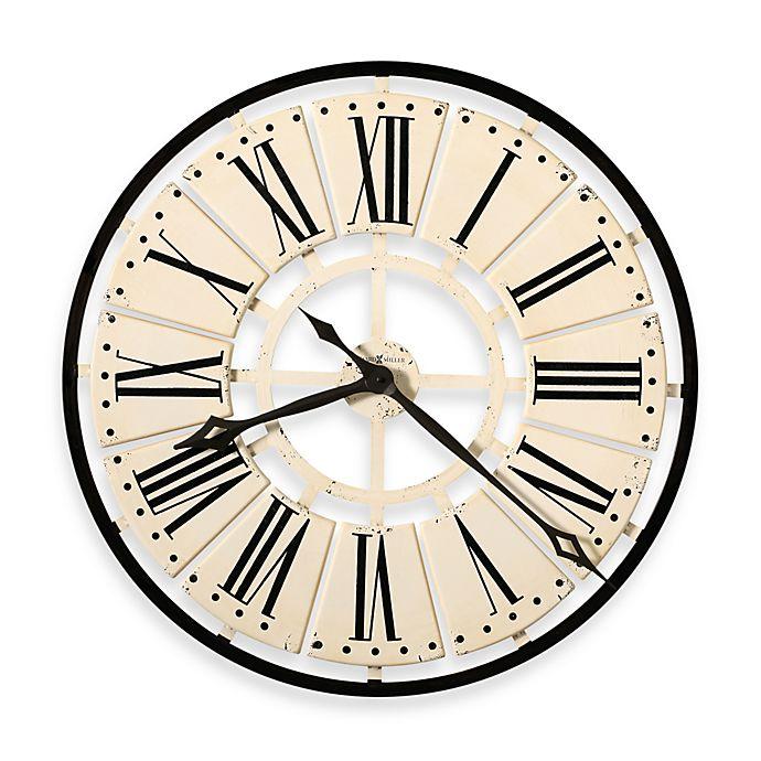 Alternate image 1 for Howard Miller Pierre Gallery Wall Clock