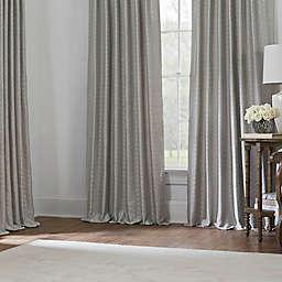 Cascade Window Curtain Panels