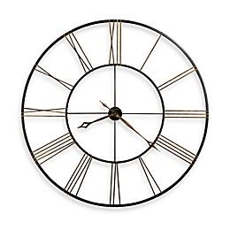 Howard Miller Postema Gallery Wall Clock