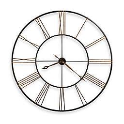 Howard Miller Postema 49-Inch Gallery Wall Clock