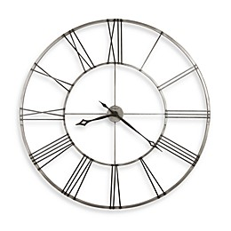 Howard Miller Stockton Gallery Wall Clock
