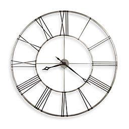 Howard Miller Stockton 49-Inch Gallery Wall Clock