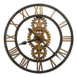 Howard Miller Crosby Gallery 30-Inch Wall Clock