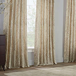 Catkin Window Curtain Panels
