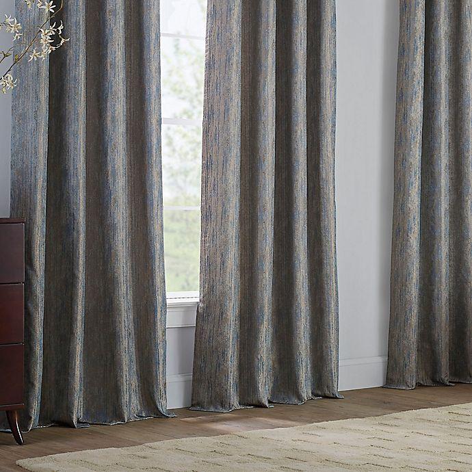 Alternate image 1 for Drift Window Curtain Panels