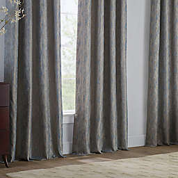 Drift Window Curtain Panels