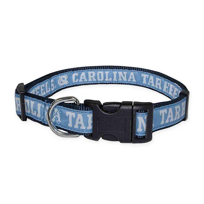 Alternate image 1 for University of North Carolina Pet Collar