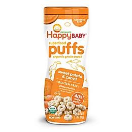 Happy Baby™ Happy Puffs™ Organic 2.1 oz. Puffs in Sweet Potato