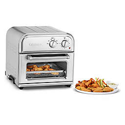 Cuisinart® 2.5 lb. Stainless Steel Air Fryer