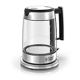 Russell Hobbs 1.7-Liter Glass Electric Kettle