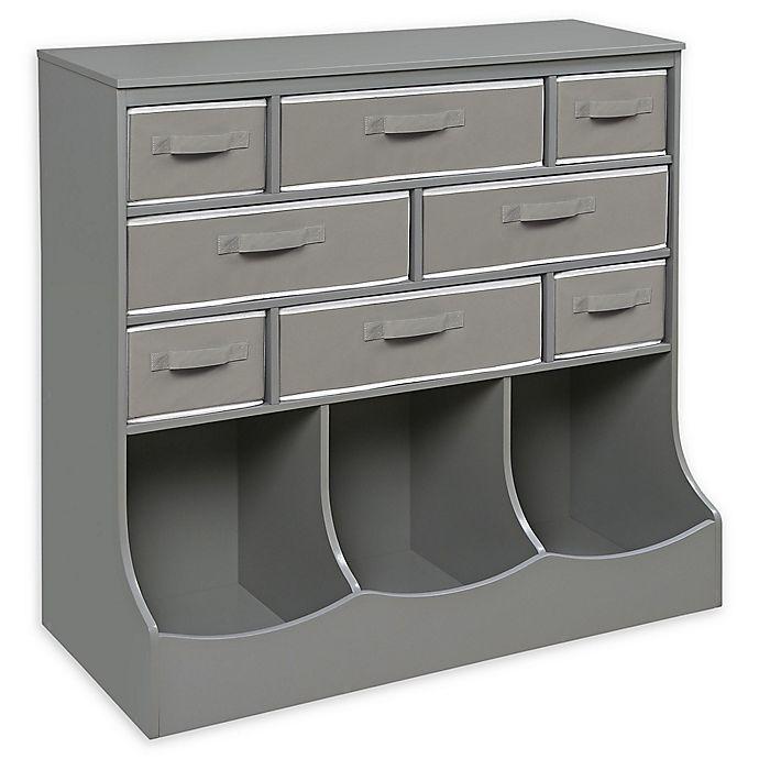Alternate image 1 for Badger Basket's Storage Station