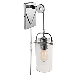 Wall Light With On Off Switch Bed Bath Amp Beyond