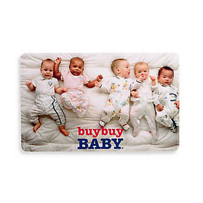 Babies Gift Card $25