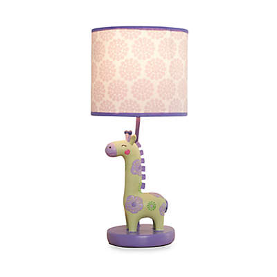 carter's® Zoo Collection Lamp Base and Shade