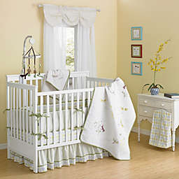 Laugh, Giggle & Smile Zen Garden Crib Bedding Collection