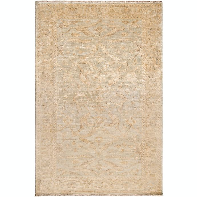Alternate image 1 for Surya Hillcrest 5'6 x 8'6 Area Rug in Wheat