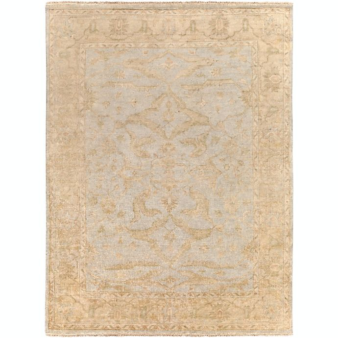 Alternate image 1 for Surya Hillcrest 8' x 11' Area Rug in Wheat