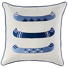 Pendleton Spider Rock Canoe Square Throw Pillow
