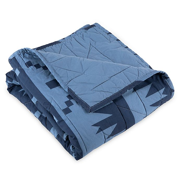 Alternate image 1 for Pendleton Spider Rock Reversible Play Mat