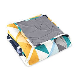 Pendleton Serrado Reversible Play Mat in Charcoal