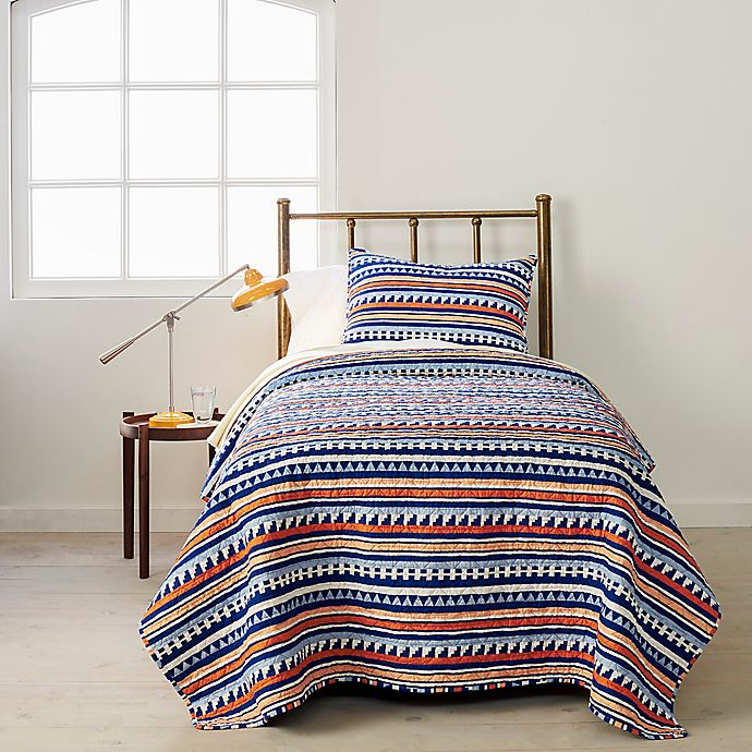 Alternate image 1 for Pendleton Tamiami Trail Bedding Collection