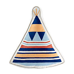 Pendleton® Tee Pee Throw Pillow in Ivory