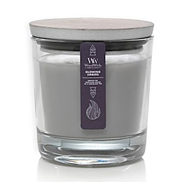 WoodWick® Glowing Embers Medium Candle Jar
