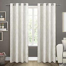 Twig 2-Pack Grommet Room Darkening Window Curtain