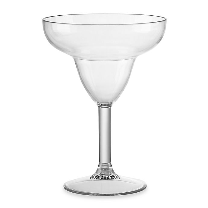 Alternate image 1 for Tritan™ Shatterproof Margarita Glass